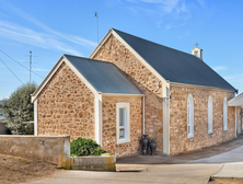 Mannum Baptist Church - Former