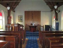 Mansfield Uniting Church 17-11-2017 - John Conn, Templestowe, Victoria