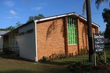 Marburg Church of Christ 20-02-2016 - John Huth   Wilston   Brisbane
