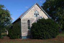 Marburg German Baptist Church - Former 20-02-2016 - John Huth   Wilston   Brisbane