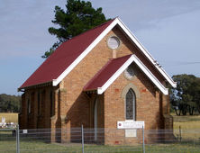 March Uniting Church