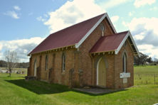 March Uniting Church 06-08-2015 - Church Website - See Note.