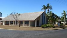 Mareeba Seventh-Day Adventist Church