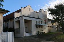 Margate Baptist Church 29-06-2019 - John Huth, Wilston, Brisbane