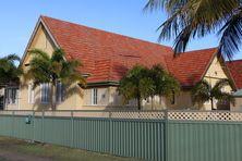 Margate Uniting Church - Former Sunday School Hall 29-06-2019 - John Huth, Wilston, Brisbane