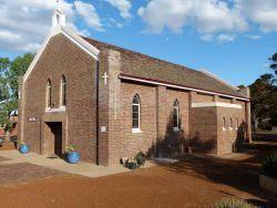 Maria Regina Catholic Church 00-04-2015 - (c) gordon@mingor.net
