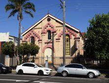 Marion Street, Leichhardt Church - Former