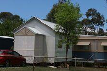 Marmor Uniting Church - Former 20-10-2018 - John Huth, Wilston, Brisbane