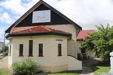 Maroochydore Methodist Church - Former