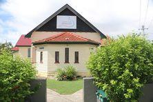 Maroochydore Methodist Church - Former 19-03-2017 - John Huth, Wilston, Brisbane.