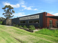 Maroondah City Church