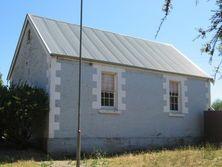 Marp Road, Mumbannar Church - Former 06-01-2020 - John Conn, Templestowe, Victoria