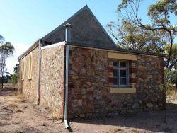 Marracoonda Baptist Church 00-04-2015 - (c) gordon@mingor.net