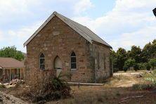 Marrangaroo Union Church - Former 31-01-2020 - John Huth, Wilston, Brisbane