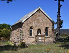 Marrangaroo Union Church - Former