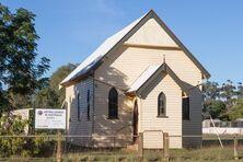 Marrar Uniting Church