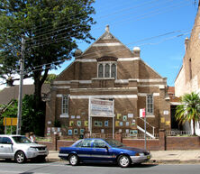 Marrickville Church of Christ