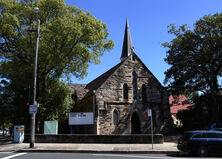 Marrickville Uniting Church/Hepisipa Uniting Church (Tonga Parish)