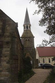 Marrickville Uniting Church/Hepisipa Uniting Church (Tonga Parish) 17-03-2012 - Maksym Kozlenko - See Note