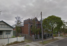 Marshall Street, Newtown Church - Former 00-02-2018 - Google Maps - google.com