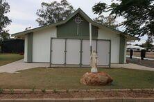 Mary Immaculate Catholic Church 21-07-2020 - John Huth, Wilston, Brisbane
