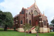 Mary Immaculate, Mother of God Catholic Church 16-03-2020 - John Huth, Wilston, Brisbane