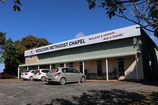 Mary Valley Wesleyan Methodist Chapel