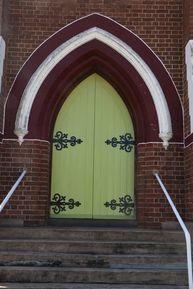 Maryborough/St Stephens's Uniting Church 03-06-2019 - John Huth, Wilston, Brisbane