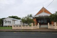 Maryborough Baptist Church