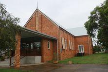 Maryborough Baptist Church 28-03-2017 - John Huth, Wilston, Brisbane.