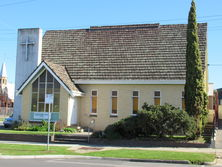 Maryborough Church of Christ