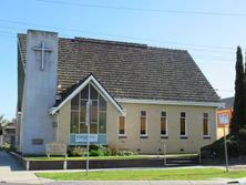 Maryborough Church of Christ 22-08-2019 - John Conn, Templestowe, Victoria