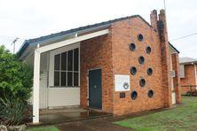 Maryborough Family Church of the Nazarene 28-03-2017 - John Huth, Wilston, Brisbane.