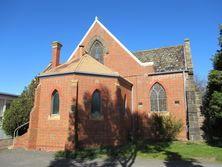 Maryborough Uniting Church 22-08-2019 - John Conn, Templestowe, Victoria
