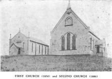 Mascot Wesley Uniting Church unknown date - Souvenir of Mascot Circuit - Note 1 (2) - page 8.