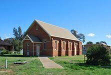 Mathoura Uniting Church