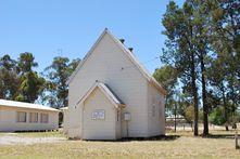 Matong Uniting Church