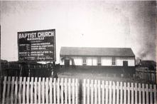 Matraville Baptist Church unknown date - Church Website - See Note.