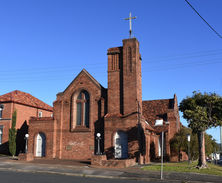 Mayfield Uniting Church