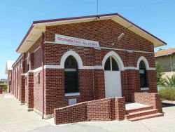 Maylands Baptist Church