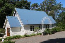 McCarthy Road, Maleny Church - Former 20-01-2017 - John Huth, Wilston, Brisbane.