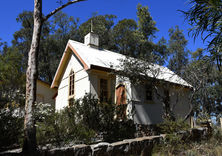 Megalong Valley Uniting Church
