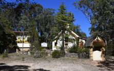 Megalong Valley Uniting Church 22-10-2019 - Peter Liebeskind