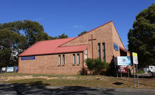 Menai Illawong Uniting Church