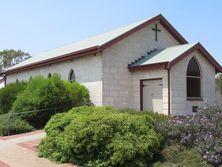 Meningie Uniting Church 07-01-2020 - John Conn, Templestowe, Victoria
