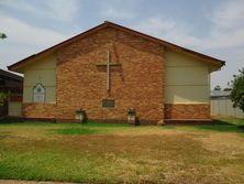 Merbein Uniting Church 14-01-2020 - John Conn, Templestowe, Victoria