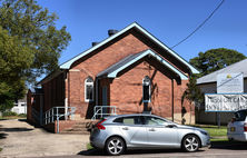 Merewether Baptist Church