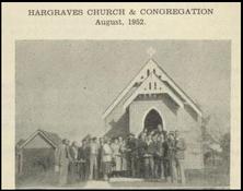 Merinda Street, Hargraves Church - Former 00-08-1952 - Facebook - See Note.