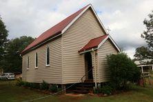 Meringandan Congregational Church - Former