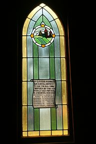 Meringandan Congregational Church - Former 28-06-2014 - John Huth, Wilston, Brisbane